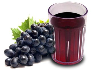 Grape Juice Is Good For You