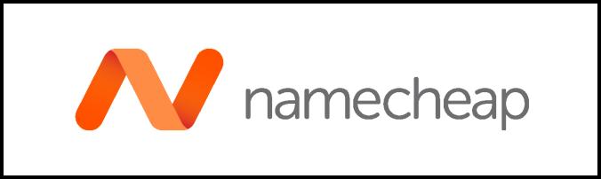Namecheap Coupon Codes